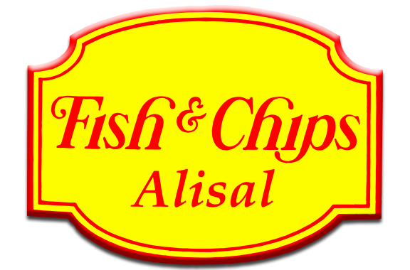 Fish&Chips Alisal - Authentic English Fish and Chips Restaurant in Salinas, California.